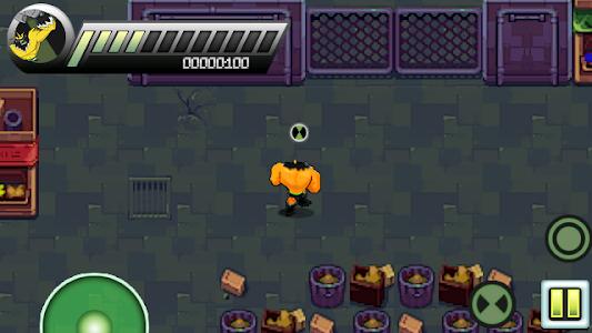 screenshot of Ben 10: Omniverse FREE! version 1.1.19