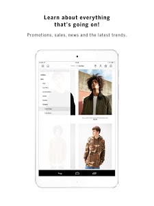 Download Bershka - Fashion and trends online 2.16 APK