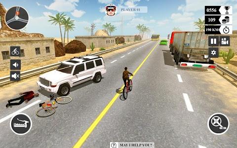 Download Bicycle Racing & Quad Stunts 1.3 APK