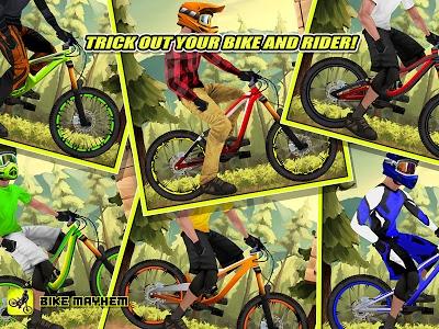 Download Bike Mayhem Free 1.6.2 APK