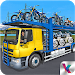 Download Bike Transport Truck Driver 2.2 APK