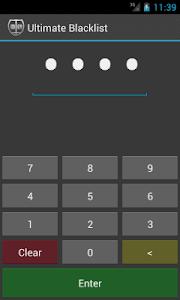 Download Blacklist-SMS,MMS,Call Blocker 2.1.1 APK