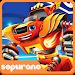 Download Blaze Robot Monster Machines 1.0 APK
