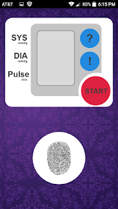 Download Blood Pressure Checker 0.0.3 APK