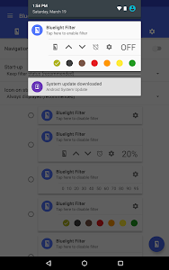 Download Bluelight Filter for Eye Care 2.9.22 APK