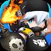 Download Bomberman-Dyna Blast Heroes 1.0 APK