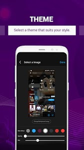 screenshot of Boomplay - Music & Video Player version 3.9.0