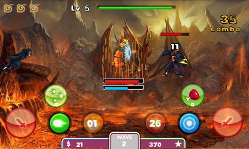 screenshot of Boruto Shinobi Ultimate Ninja Storm version 1.0.0