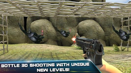 Download Bottle 3D Shooting Expert 3.2 APK