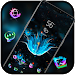 Download Bright flower theme Magical Beautiful Colors 2.0.1 APK