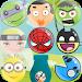 Download Bubble Shooter Cartoon 1.3 APK