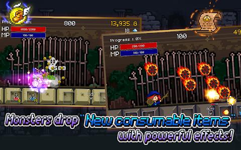 Download Buff Knight Advanced - Retro RPG Runner 1.1.1 APK