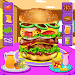 Download Burger Simulator Shop 1.0.3 APK