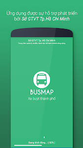 screenshot of BusMap - Xe buýt thành phố version 1.16.6
