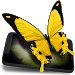 Download Butterflies 3D live wallpaper 3.4.6 APK