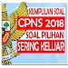 Download Soal Pilihan CPNS 2018 - Sering Keluar Ujian 3.0 APK