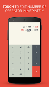 Download Calc+ ★ Smart calculator 2.0.3 APK