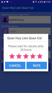 Download Calculator Quan huy Lien quan mobile 1.0 APK