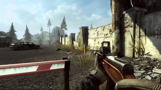 Download Counter Strike 2017 Mobile 1.0 APK