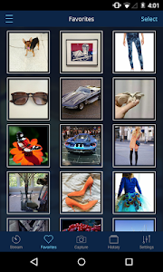 Download CamFind - Visual Search Engine  APK