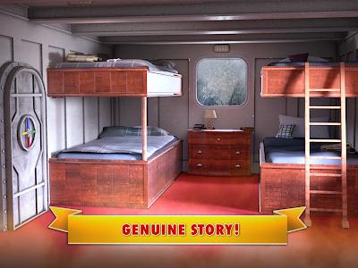 screenshot of Can You Escape - Titanic version 1.0.7
