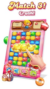 screenshot of Candy Charming-Match 3 Games & Free Puzzle Game version 6.4.3051