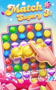Download Candy Charming - 2019 Match 3 Puzzle Free Games 7.2.3051 APK