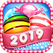 Download Candy Charming - 2019 Match 3 Puzzle Free Games 7.1.3051 APK