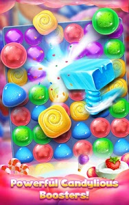 screenshot of Candy Charming version 6.0.3051
