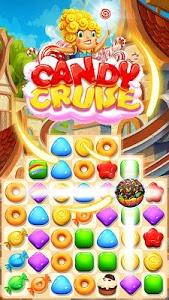 screenshot of Candy Cruise version 1.8.119