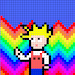 Download Cartoon Pixels Boy Theme 1.1.5 APK