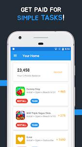 Download Cash Yourself: Free Rewards, Gift Cards & Prizes 4.0.00b002 APK