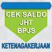 Download Cek Saldo JHT BPJS Tenagakerja 3.1.2 APK