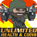 Download Cheat Doodle Army 2 Mini Militia 1.0 APK