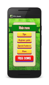 Download Cheats for FIFA mobile 2.0 APK