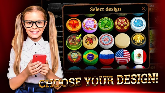 Download Checkers Online Elite 2.7.9.6 APK