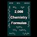 Download Chemistry formulas 2.0.0 APK