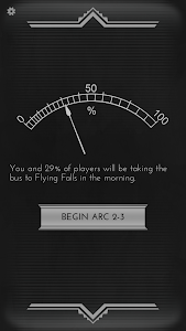screenshot of Choices That Matter - text based game version 7180
