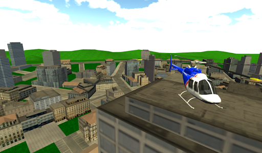 Download City Helicopter 2.02 APK
