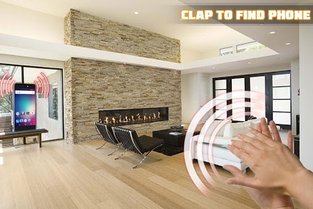Download Clap To Find Phone - Phone Finder 1.4 APK
