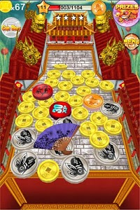 Download Coin Dozer: World Tour 3.6 APK