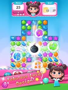 screenshot of Colorful Sugar Bomb version 1.3