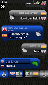 Download Conversation Translator 1.25 APK