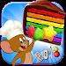 Download Cookie Crush Jerry - Cookie Smash Jam - Match 3 1.2.5 APK