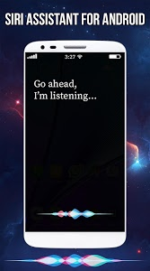 Download Couverture Siri Assistant for android 1.0.1 APK