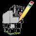 Download Craft coloring 2.1 APK