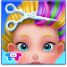 Download Crazy Hair Salon-Girl Makeover 1.0.6 APK