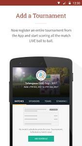 Download CricHeroes - The Ultimate Cricket Scoring App 3.8.1 APK