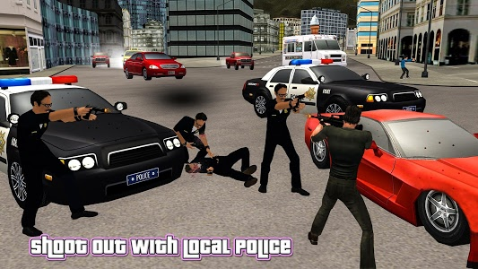 Download Crime Boss 1.4.6 APK