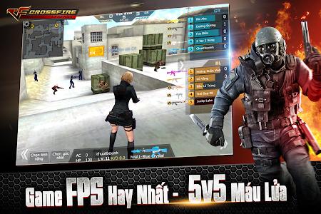 Download CrossFire: Legends 1.0.38.38 APK